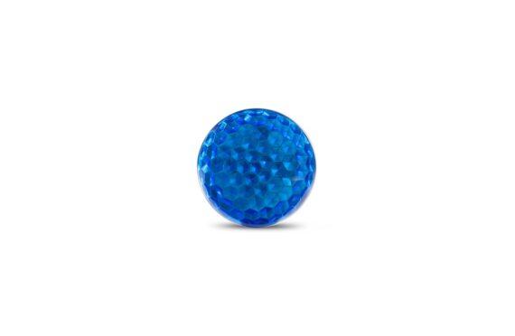 Nattlampa - blue